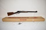 Gun. Winchester Model 9422 22 Cal Rifle