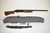 "Gun. Benelli Super Black Eagle 3.5"" 12ga Shotgun"