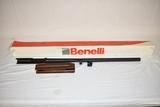 Benelli Super Black eagle 12 ga Slug Barrel