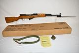 Gun. Norinco Model SKS 7.62x39 cal Rifle