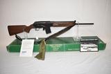 Gun. Valmet Model Hunter 223 cal Rifle
