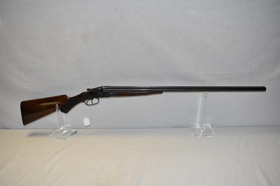 Gun. Meriden Double Barrel 12ga Shotgun