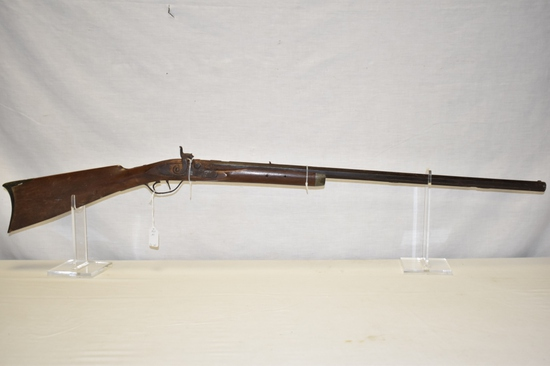 Gun. Vintage 40 cal Muzzleloader  (Parts)