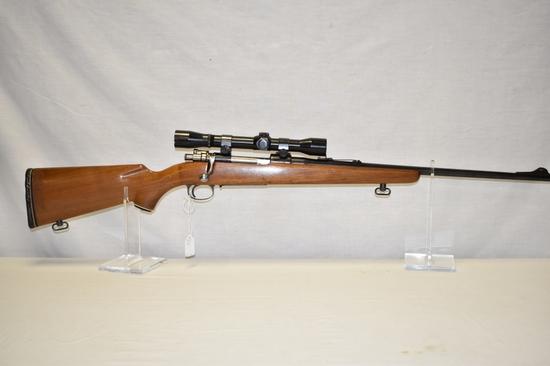 Gun. JC Higgins Model 50 30-06 cal Rifle