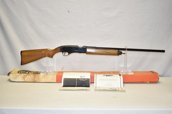 Gun. Trapmaster CO2 1100 380 ga Shotgun
