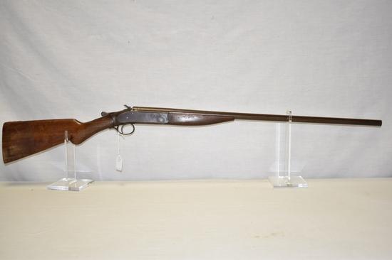 Gun. Iver Johnson Model Champion 20ga Shotgun