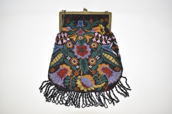 Vintage Purses & Lady Items Timed Auction