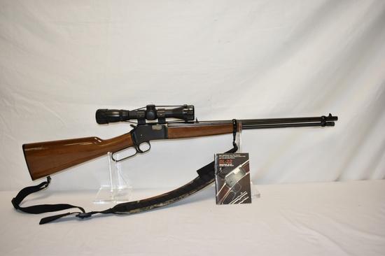 Gun. Browning Model BL-22  22 cal. Rifle.