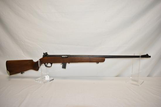 Gun: H&R Model 151 Leatherneck 22 cal Rifle