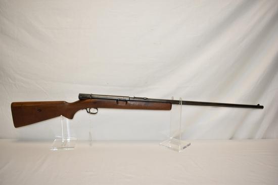 Gun. Winchester Model 74  22 Short Only cal Rifle