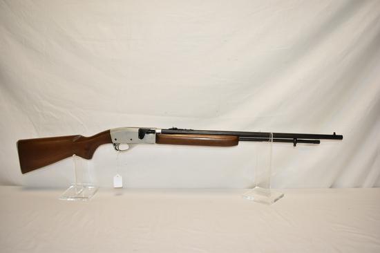Gun. Remington 552 Gallery Special 22 Short Rifle