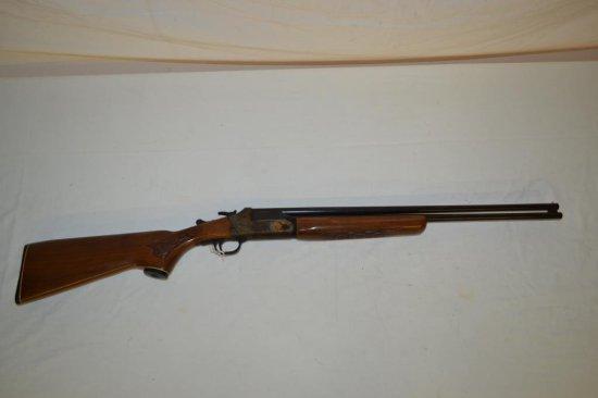 Gun. Savage Model 242 410/410 ga Shotgun