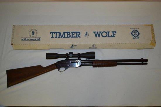 Gun. IMI Timber Wolf 357 MAG Rifle NIB