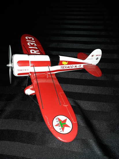 Texaco toy bank NR1313