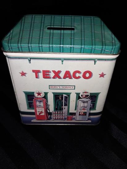 Texaco bank