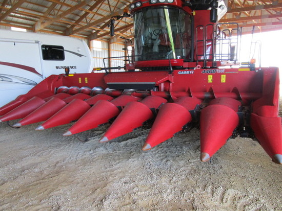 2014 Case IH 4408 Corn Head
