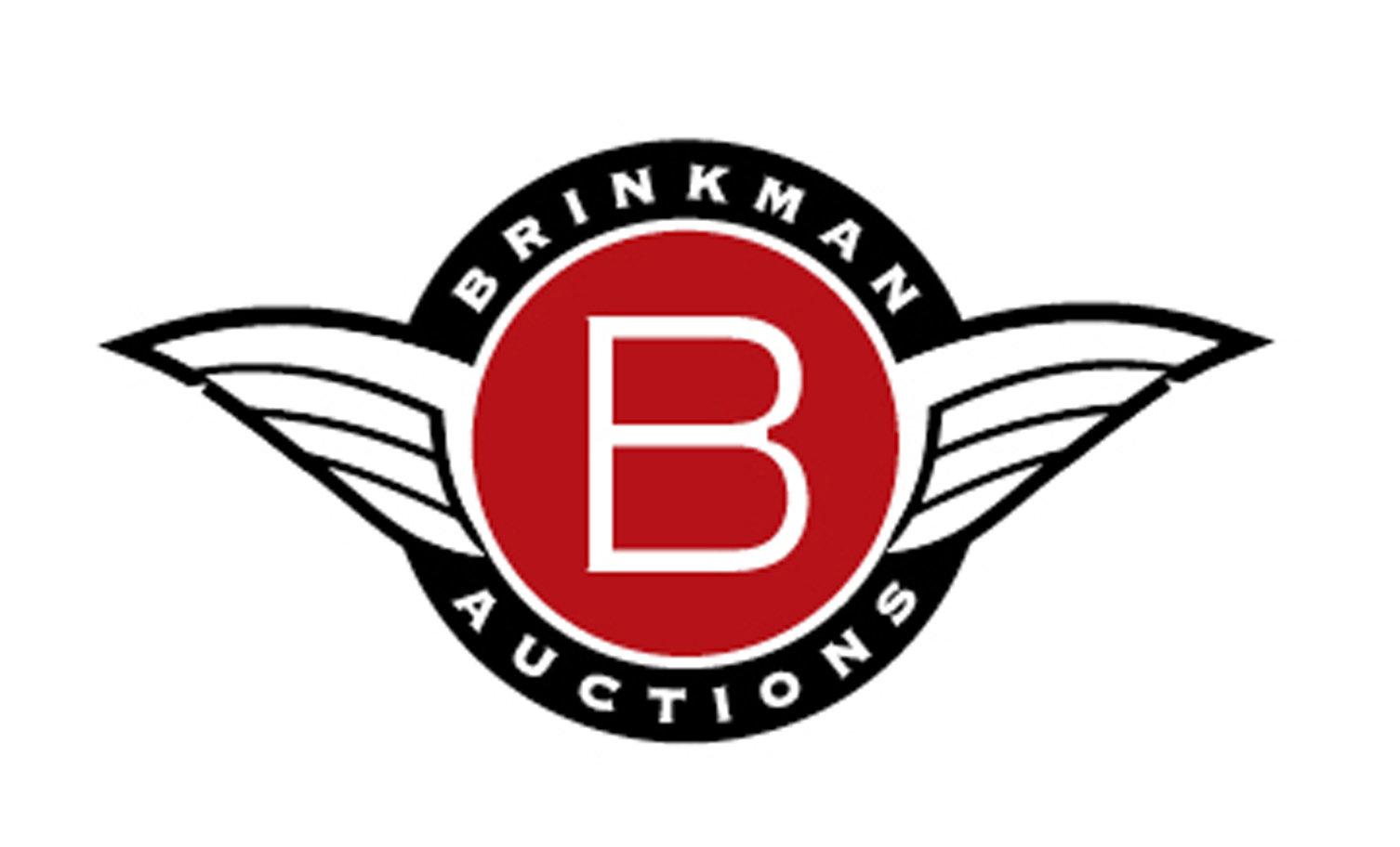 Brinkman Auctions