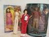 1 lot, 4 in lot, Teen Dolls