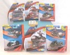 1 Lot, 6in Lot, Hot Wheels