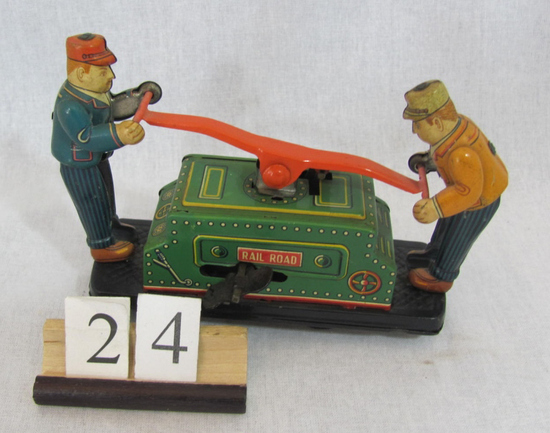 Outstanding Antique & Collectible Toys