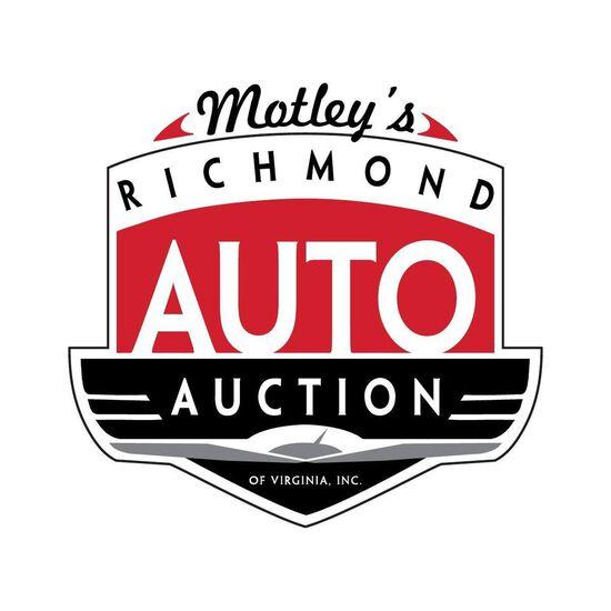 RAA Timed Public Auto Auction