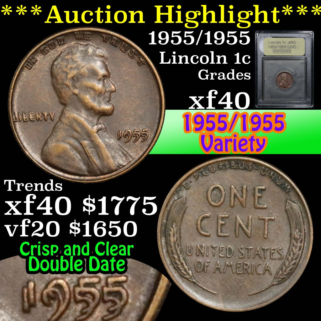 Incredible Chicago Coin Show Consignments 4 of 6