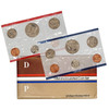 1984 United States Mint Set in Original Government Packaging