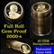 2000-s Sacagawea Golden Dollar $1 Proof Roll