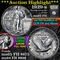 ***Auction Highlight*** 1929-s Standing Liberty Quarter 25c Graded GEM FH by USCG (fc)