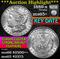 ***Auction Highlight*** 1889-s Morgan Dollar $1 Graded GEM+ Unc by USCG (fc)