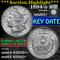 ***Auction Highlight*** 1894-o Morgan Dollar $1 Graded Select+ Unc by USCG (fc)