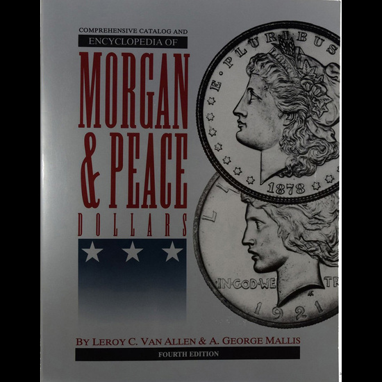 Encyclopedia of Morgan & Peace Dollars; See How To Win This FREE!