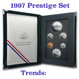 1997 United States Mint Prestige Proof Set