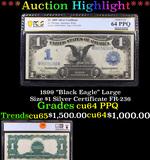 ***Auction Highlight*** PCGS  1899
