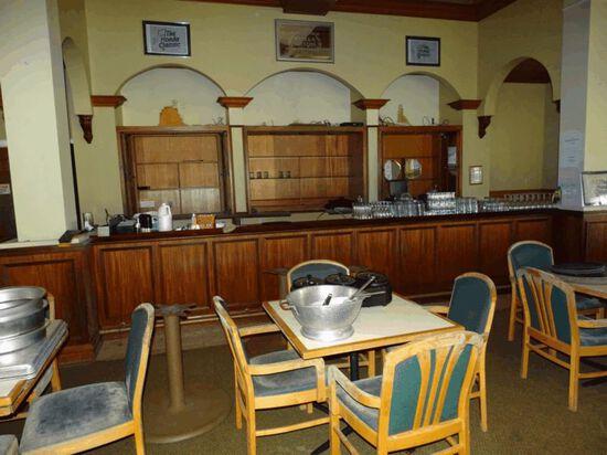 Heron Bay Country Club