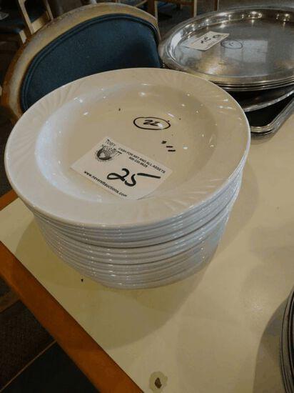 "11"" Plates"