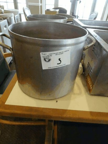 20 QT Stock Pot