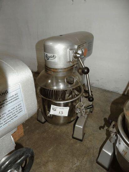IBOIA 10 QT Mixer