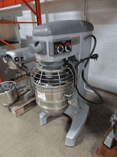 Hobart 40QT Legacy Mixer
