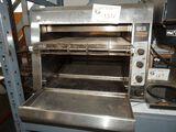 QCS Revolving Toaster