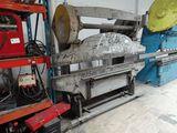 Chicago Steel Press Brake