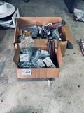 Espresso & Cappachinp Machine Parts