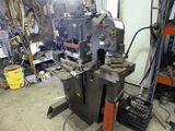 Edwards Jaws IV Industrial 55 Ton Vpress & Punch Press