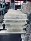 Poly Food Storage
