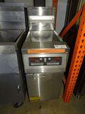 Fry Master BB WLT-90 Gas Fryer