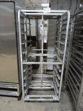 Rotating Rack Oven