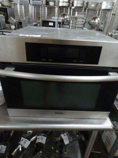 Miele Counter Top Convection Oven