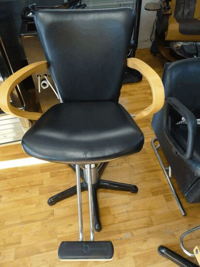 Belvedere Caddy Styling Chairs