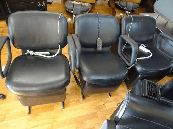 Belvedere Siesta 2000 Back Wash Chairs