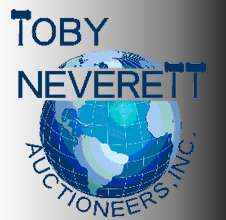 Toby Neverett Auctioneers, Inc.